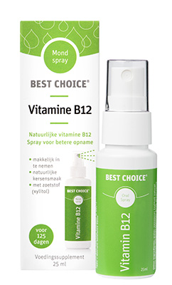 Best Choice vitamine B12