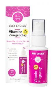 Vitamine D Zwanger - Best Choice