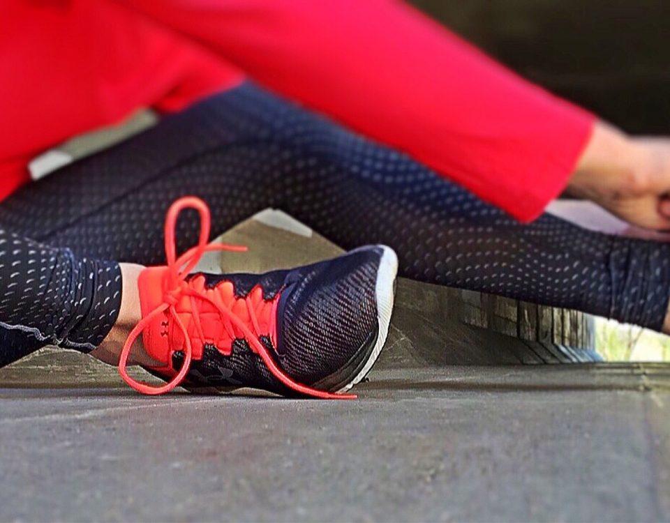 Sporten voor goede nachtrust - Best Choice Vitaminespray